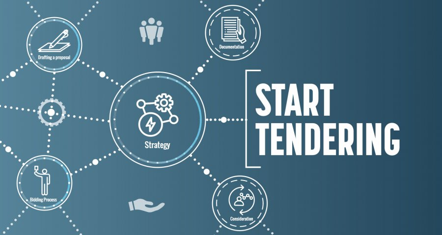Getting Started with Tendering